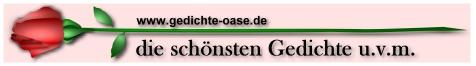 die schönsten Gedichte - www.gedichte-oase.de